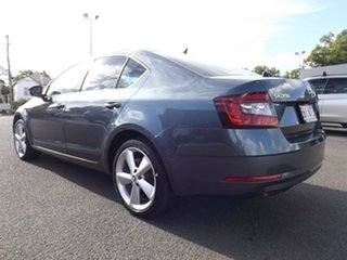 2017 Skoda Octavia NE MY17 Ambition Sedan DSG 110TSI Grey 7 Speed Sports Automatic Dual Clutch