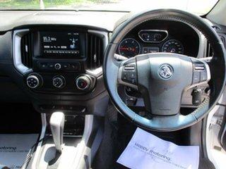 2016 Holden Trailblazer RG Turbo LT White Automatic Wagon