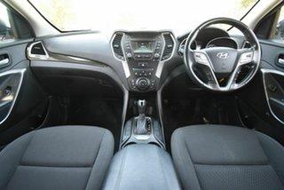2013 Hyundai Santa Fe DM MY13 Active Blue 6 Speed Sports Automatic Wagon