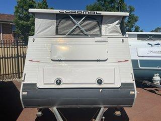 2007 Coromal Excel Caravan.
