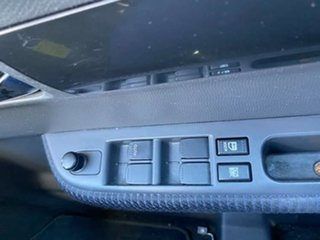 2007 Suzuki Swift RS415 Blue 5 Speed Manual Hatchback