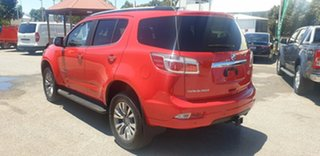 2018 Holden Trailblazer RG MY18 LTZ Red 6 Speed Sports Automatic Wagon