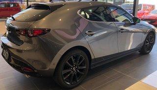 2020 Mazda 3 X20 SKYACTIV-Drive Astina Hatchback.