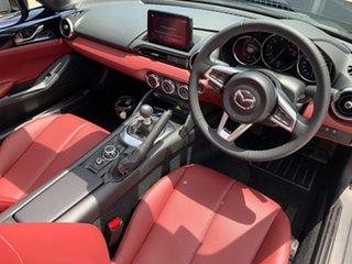 2020 Mazda MX-5 ND GT RF SKYACTIV-MT Deep Crystal Blue 6 Speed Manual Targa