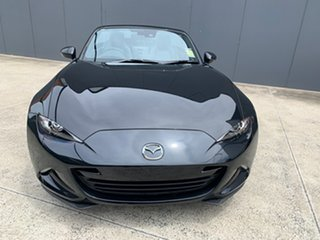 2020 Mazda MX-5 ND GT SKYACTIV-MT Jet Black 6 Speed Manual Roadster