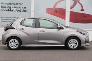 2020 Toyota Yaris Mxpa10R Ascent Sport Bronx Bronze 1 Speed Constant Variable Hatchback