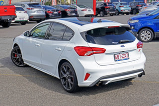 2020 Ford Focus SA 2020.25MY ST White 7 Speed Automatic Hatchback.