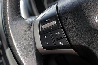 2014 Isuzu D-MAX MY14 LS-M Crew Cab Ash Beige 5 Speed Sports Automatic Utility