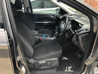 2016 Ford Escape ZG Ambiente Grey 6 Speed Sports Automatic SUV