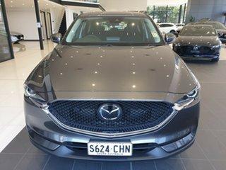 2020 Mazda CX-5 Maxx SKYACTIV-Drive FWD Wagon.