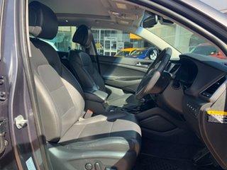 2015 Hyundai Tucson TLE Highlander R-Series (AWD) Grey 6 Speed Automatic Wagon