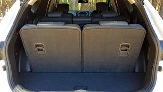 2016 Hyundai Santa Fe DM3 MY17 Highlander White 6 Speed Sports Automatic Wagon