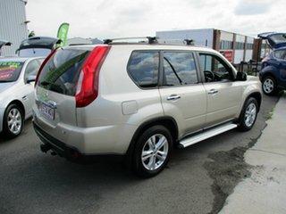 2011 Nissan X-Trail Gold 5 Speed Manual Wagon.