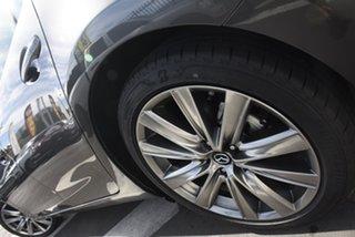 2020 Mazda 6 GL1033 GT SKYACTIV-Drive Grey 6 Speed Sports Automatic Sedan