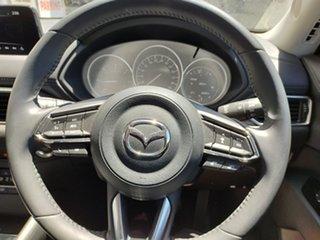 2019 Mazda CX-5 KF4W2A Maxx SKYACTIV-Drive i-ACTIV AWD Sport 6 Speed Sports Automatic Wagon