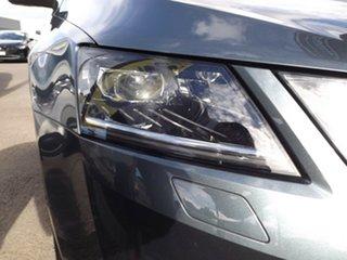 2017 Skoda Octavia NE MY17 Ambition Sedan DSG 110TSI Grey 7 Speed Sports Automatic Dual Clutch.
