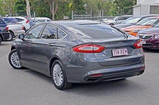 2016 Ford Mondeo MD Trend Grey 6 Speed Sports Automatic Hatchback.