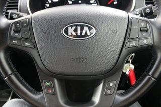 2013 Kia Sorento XM MY13 SLi 4WD Grey 6 Speed Sports Automatic Wagon