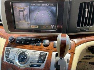 2008 Nissan Elgrand E51 XL Beige Automatic Wagon