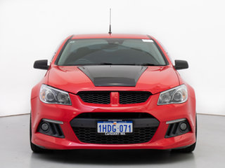 2014 Holden Special Vehicles Maloo Gen F MY15 R8 Red 6 Speed Automatic Utility.