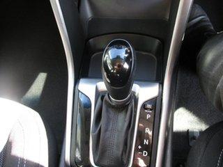 2013 Hyundai i30 GD Elite White 6 Speed Sports Automatic Hatchback
