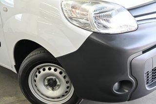 2016 Renault Kangoo F61 Phase II White 4 Speed Automatic Van.