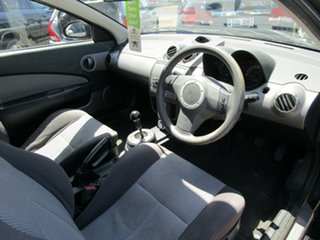 2009 Proton Satria BS GX Grey 5 Speed Manual Hatchback
