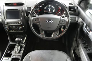 2013 Kia Sorento XM MY13 SLi 4WD Grey 6 Speed Sports Automatic Wagon