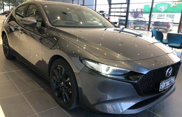 Demo Mazda 3 BP2HHA X20 SKYACTIV-Drive Astina Edwardstown, 2020 Mazda 3 X20 SKYACTIV-Drive Astina Hatchback