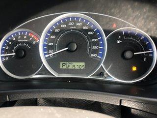 2011 Subaru Forester S3 MY11 X AWD Silver 4 Speed Sports Automatic Wagon