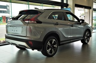 2020 Mitsubishi Eclipse Cross YB MY21 Aspire 2WD Titanium Grey 8 Speed Constant Variable Wagon