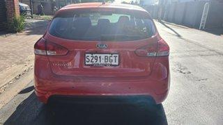 2014 Kia Cerato YD MY15 S 6 Speed Manual Hatchback