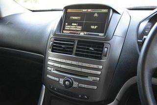 2016 Ford Territory SZ MkII TX Seq Sport Shift White 6 Speed Sports Automatic Wagon