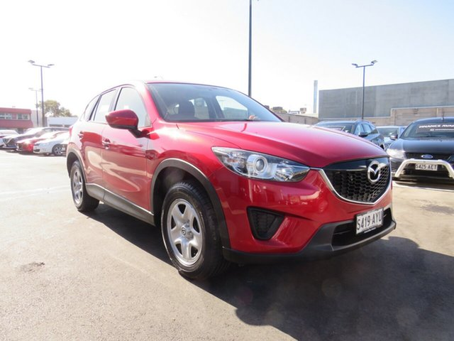 Used Mazda CX-5 KE1071 MY13 Maxx SKYACTIV-MT Edwardstown, 2013 Mazda CX-5 Maxx SKYACTIV-MT Wagon