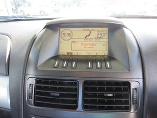 FG R6 Ute Super Cab 2dr SA 5sp 595kg 4.0i