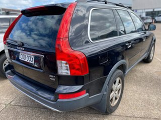 2006 Volvo XC90 P28 MY07 D5 Black 6 Speed Sports Automatic Wagon