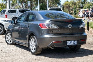 2010 Mazda 3 BL10F1 Maxx Activematic Sport Graphite 5 Speed Sports Automatic Sedan.