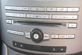 2011 Ford Territory SZ TS Seq Sport Shift White 6 Speed Sports Automatic Wagon