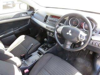2011 Mitsubishi Lancer ES Sedan