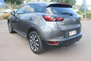 2019 Mazda CX-3 DK4W7A sTouring SKYACTIV-Drive i-ACTIV AWD 6 Speed Sports Automatic Wagon.