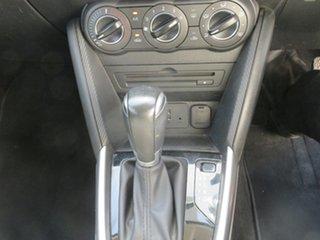 2015 Mazda CX-3 Maxx SKYACTIV-Drive Wagon