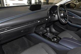 2020 Mazda CX-30 DM2W7A G20 SKYACTIV-Drive Pure Blue 6 Speed Sports Automatic Wagon