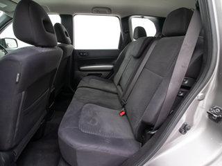 2010 Nissan X-Trail T31 MY10 ST (4x4) Grey 6 Speed CVT Auto Sequential Wagon