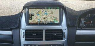 2015 Ford Falcon FG X XR6 Turbo Silhouette 6 Speed Sports Automatic Sedan