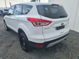 2014 Ford Kuga TF Trend AWD 6 Speed Sports Automatic Wagon.