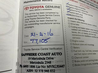 2008 Toyota Yaris NCP90R YR Yellow 5 Speed Manual Hatchback