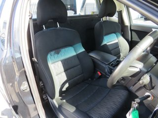 2009 Ford Falcon R6 Ute Super Cab Utility