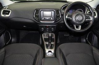 2018 Jeep Compass M6 MY18 Sport FWD Minimal Grey 6 Speed Automatic Wagon