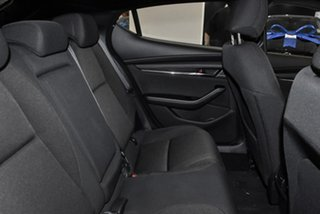 2020 Mazda 3 BP2H7A G20 SKYACTIV-Drive Evolve Blue 6 Speed Sports Automatic Hatchback