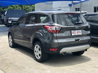 2016 Ford Escape ZG Ambiente Grey 6 Speed Sports Automatic SUV.